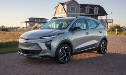 2022 Chevrolet Bolt EUV Reveal: Growing Electric Line-up