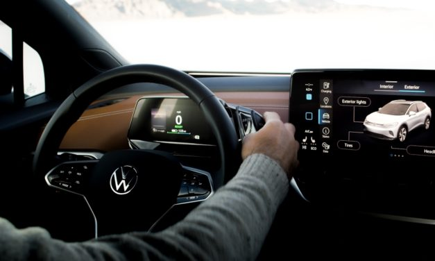 Volkswagen EVs Communicate With You: How Is Pretty Cool