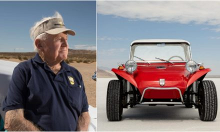 Bruce Meyers Dune Buggy – Meyers Manx: Legend And Icon