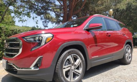 2021 GMC Terrain Compact SUV, Trims, Prices, Specs, Features & Photos